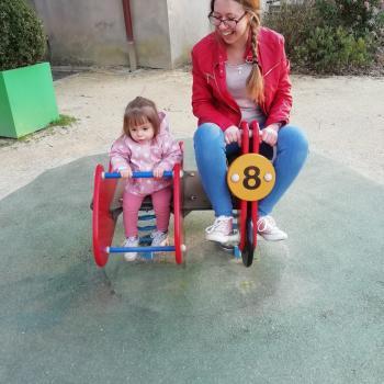 Babysitter Metz: Alexandra