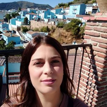 Canguro Alcalá de Guadaíra: Tamara