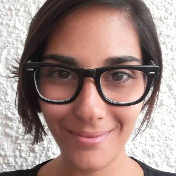 Babysitter Santa Cruz de Tenerife: Andrea del Carmen