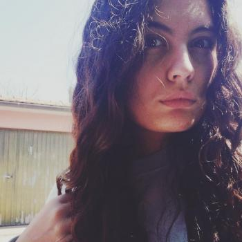 Babysitter Perugia: Margherita