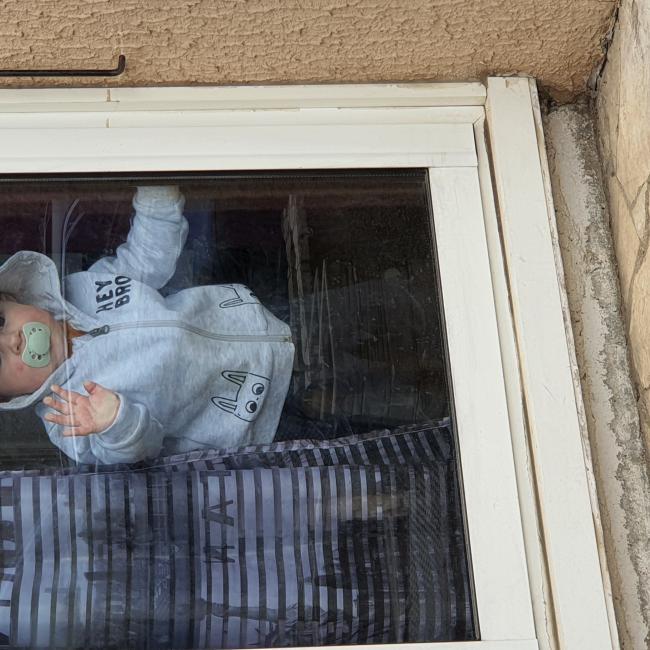 Job de garde d'enfants à Béziers: Alexandra