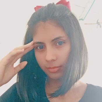 Niñera en Floridablanca: Marly