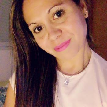 Niñera Torrejón de Ardoz: Cintia Ortiz
