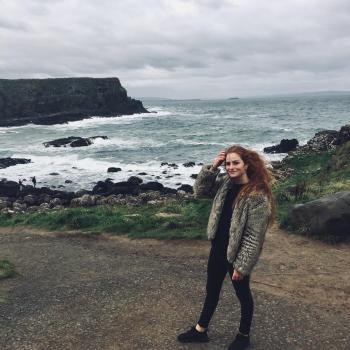 Babysitter Dublin: Sophie
