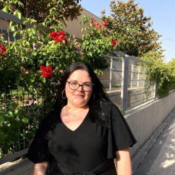 Canguros en Aranjuez: Marina