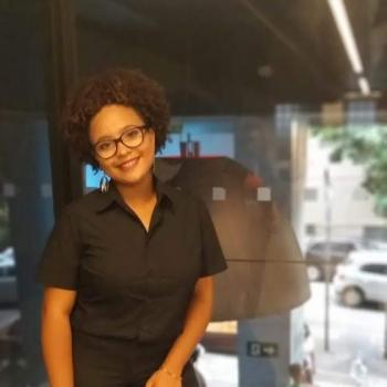 Babá Belo Horizonte: Leticia