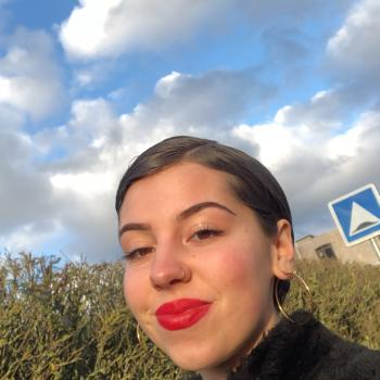 Baby-sitter Montrouge: Cloe