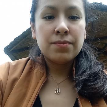 Niñera en Arequipa: Maribel