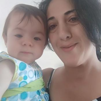 Babysitter em Loulé: Djamila