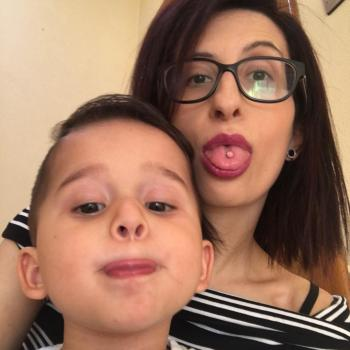 Genitore Pescara: lavoro per babysitter Sara