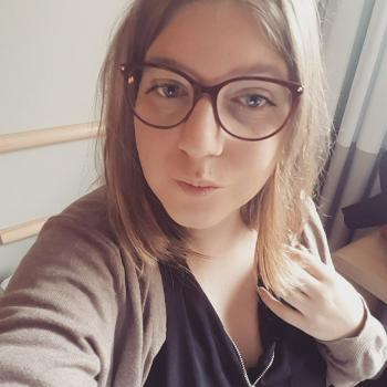 Babysitter Martigny-Ville: Julie