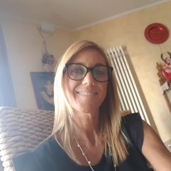 Babysitter Riccione: Denise