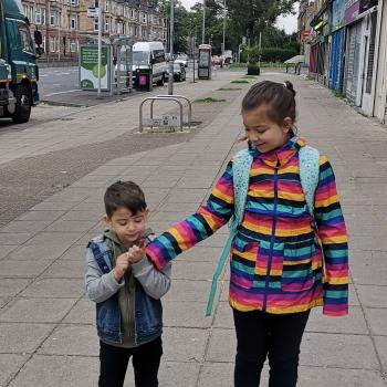 Babysitting Jobs in Glasgow: babysitting job Annalisa