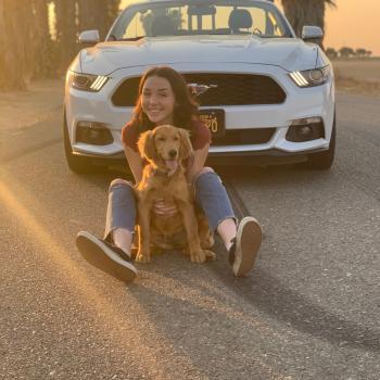 Babysitter in Ripon: Adriana