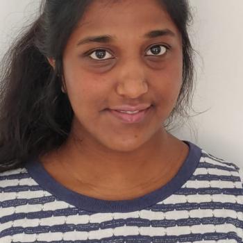 Babysitter in Vilvoorde: Shrabha