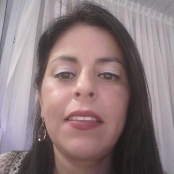 Niñera Córdoba: Nancy beatriz