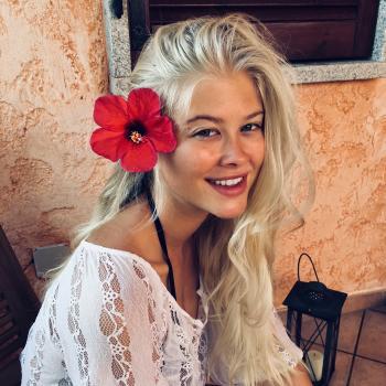 Babysitter Innsbruck: Dana Luisa