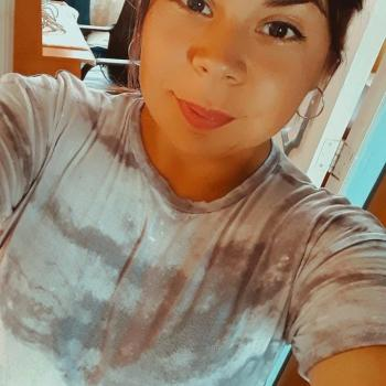 Niñeras en Quillota: Melissa