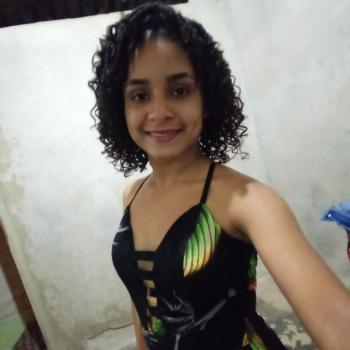 Babá em Barreiras: Jaíres
