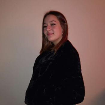 Baby-sitter Poitiers: Gaucher Anyssa