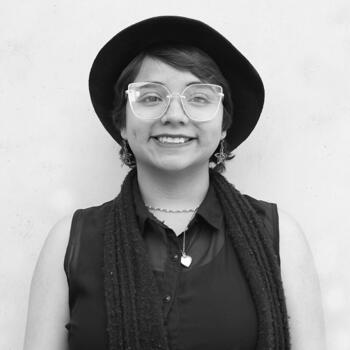 Niñera en Ciudad de México: Yendi Jazmín