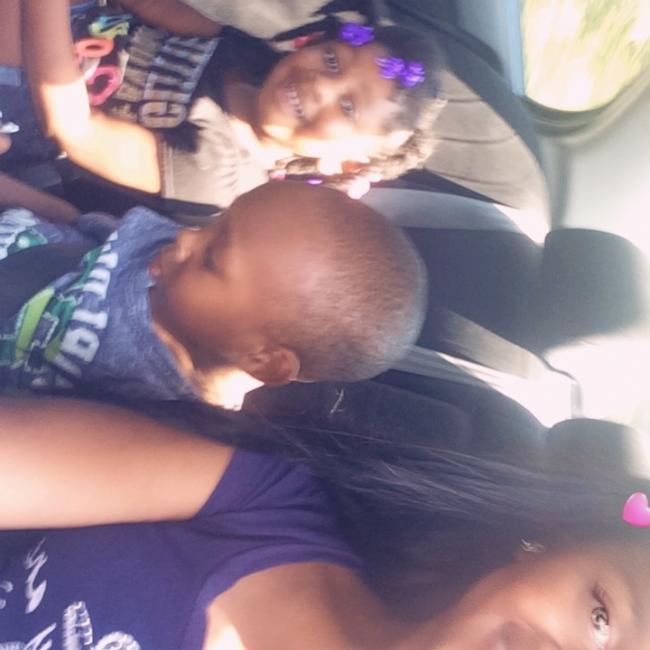 Babysitter in Richmond (Texas): Leiandra