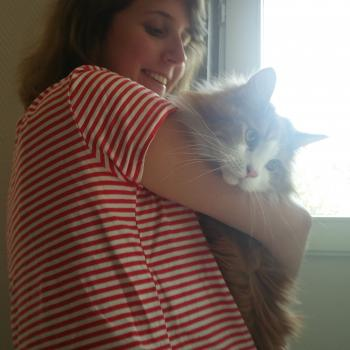 Baby-sitter Vilvoorde: Margot