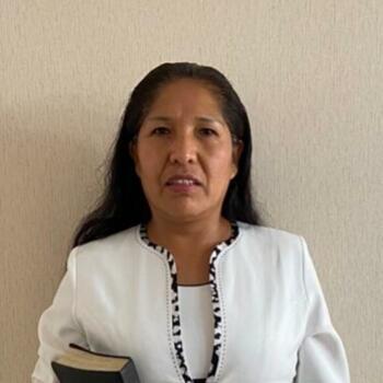 Niñera en Chaclacayo: Andrea
