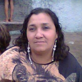 Babá em Londrina: Eliete