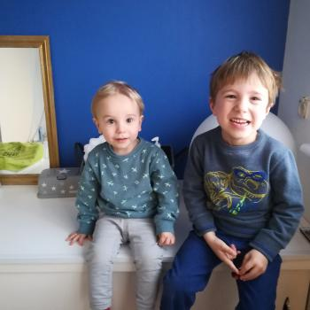 Parent Edegem: babysitting job Koen