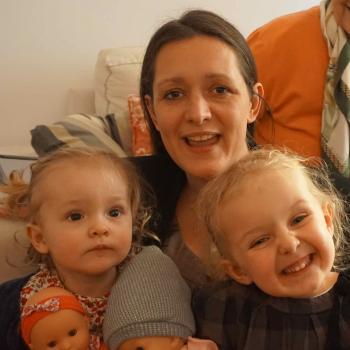 Trabalho de babysitting Faro: Trabalho de babysitting Nathalie