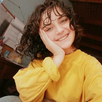 Babysitter Córdoba: Marina