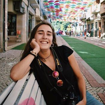 Babysitter Aveiro: Mariana