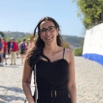 Babysitter Óbidos: Susana