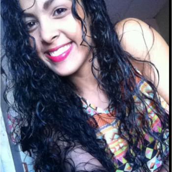 Babysitter Puerto Colombia: Camila