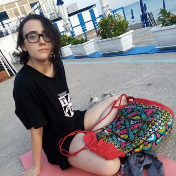 Babysitter in Brescia: Amira