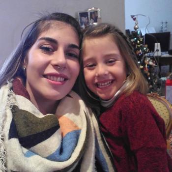 Nanny Granada: Maria Jazmin