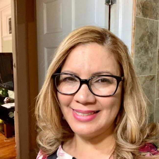 Nanny in Orlando: Damaris