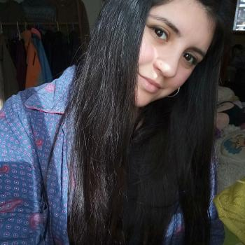 Babysitter in Chillán: Claudia