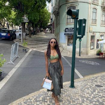 Babysitter Lisboa: Mafalda