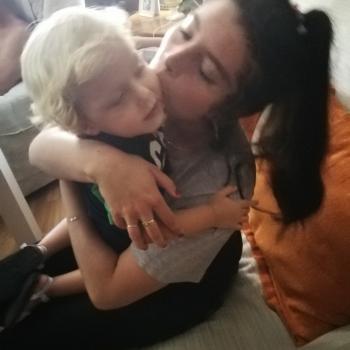 Babysitter Balbriggan: Clara