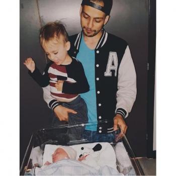 Babysitter Stockholm: Reza