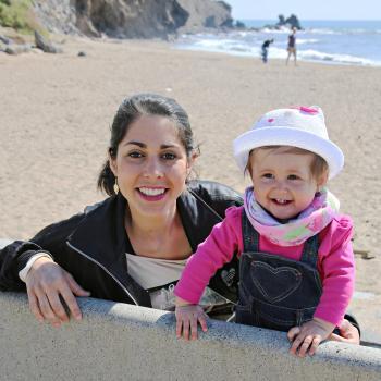 Babysitting job Lima: babysitting job Liz