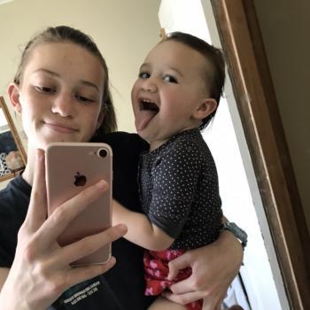 Babysitter Wanganui: Nataleigh