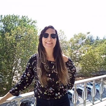 Babysitter Póvoa de Varzim: Sandra Regina