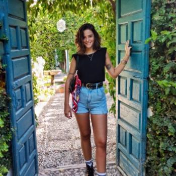 Niñera Móstoles: Georgiana Lorena