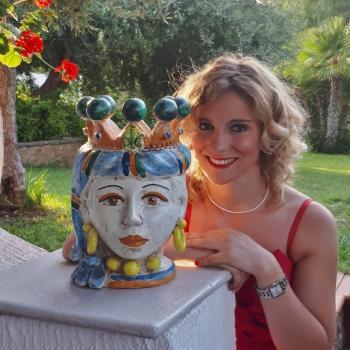 Babysitter Prato: Stefania