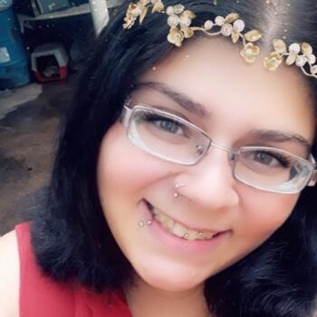 Babá Ribeirão Preto: Michelle