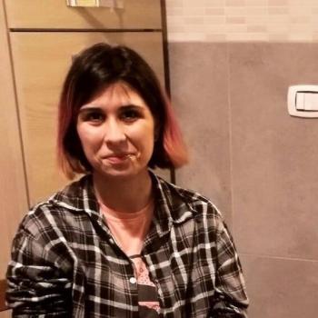 Babysitter Roma: Verdiana