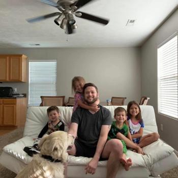 Babysitting job in Omaha Regency: Ron